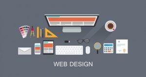 پروژه طراحی سایت