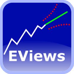 پروژه های ایویوز (EViews)