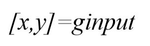 متلب معادله