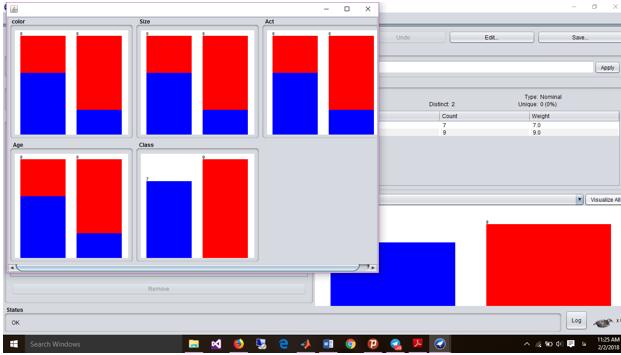 پروژه داده کاوی با وکا